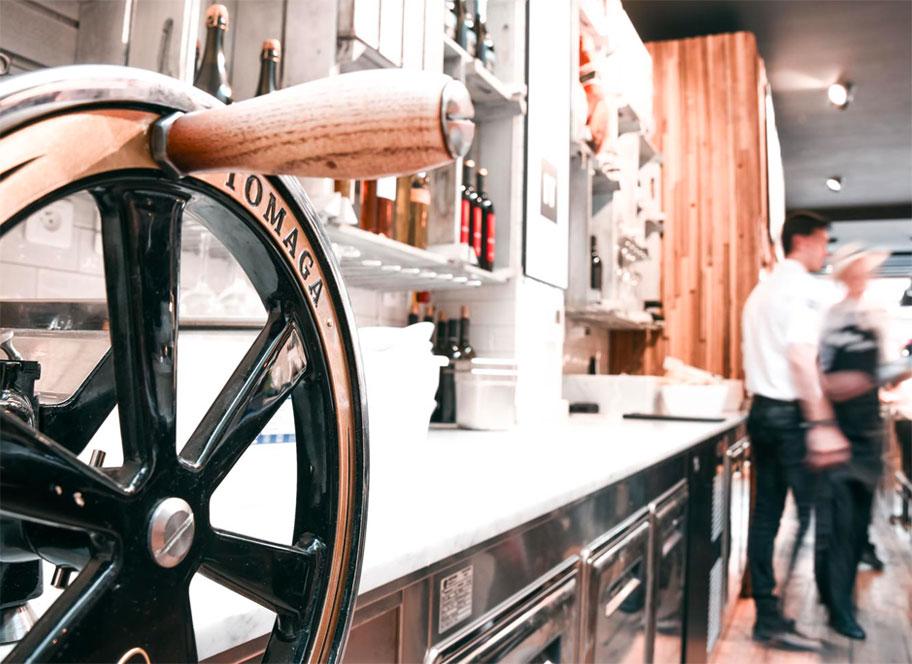 IT Restaurant - Pasteria